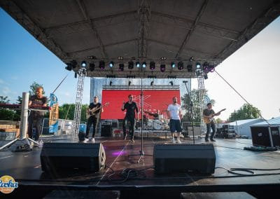Rendezvényfotózás - Laska fesztivál - Cegléd